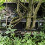 Urbex Nature Jonk
