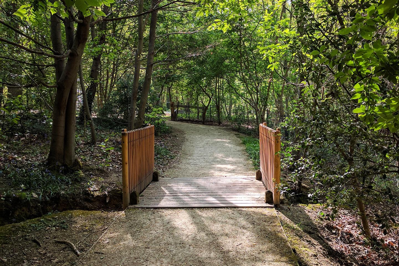 Parc Henri Sellier Helloways