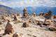 Cairn Tour du Massif des Écrins