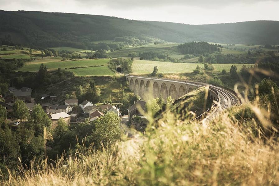 Rando - GR70 Chemin Stevenson