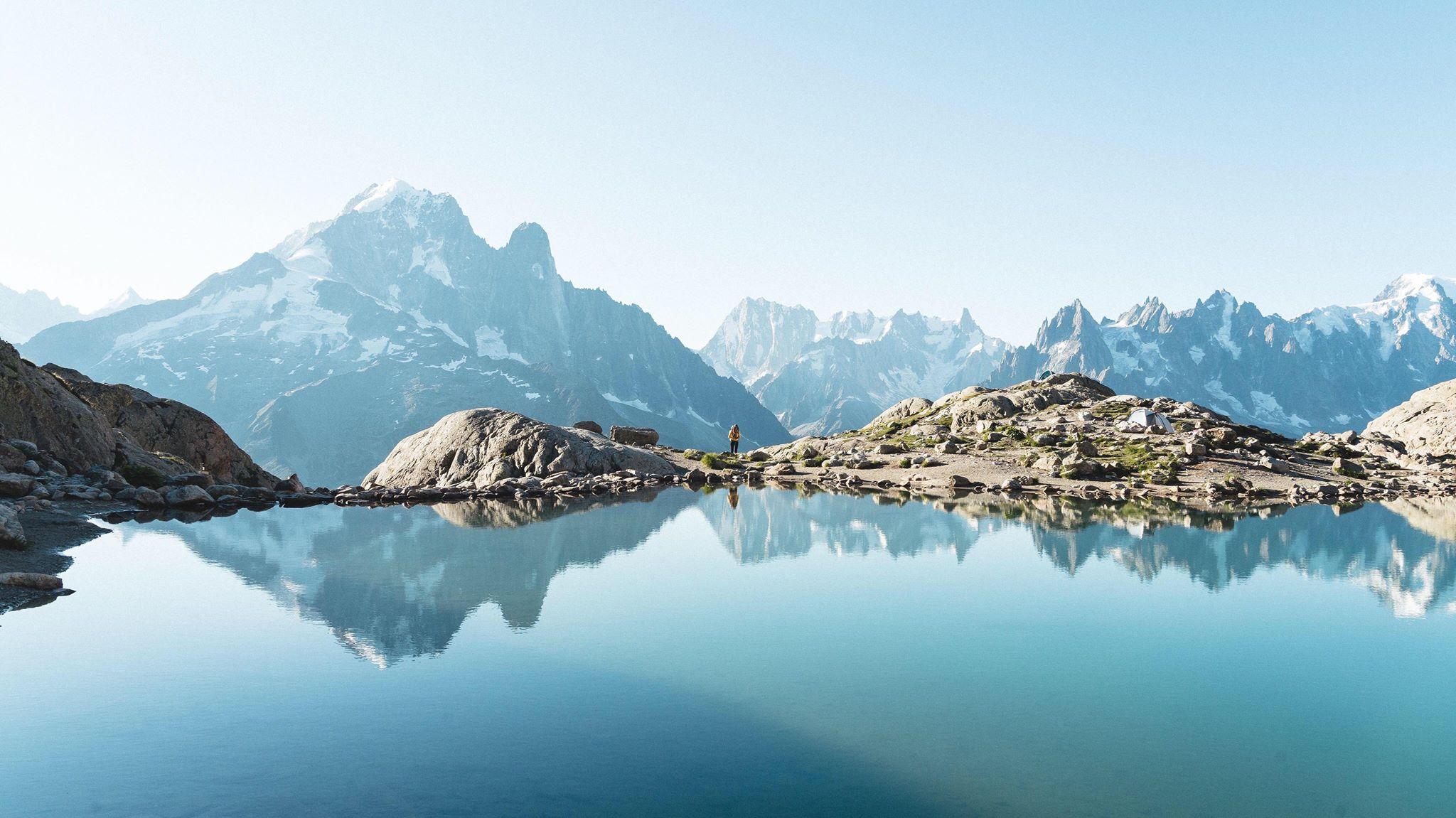 Randonnées - Lac des Cheserys