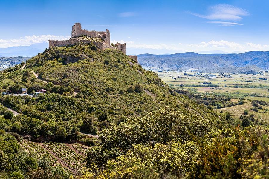 Rando - Sentier Cathares