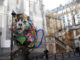 Fresque Street-Art Paris 13e