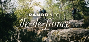 Groupe Facebook Rando & Co Ile-de-France