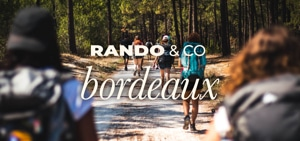 Groupe Facebook Rando & Co Bordeaux