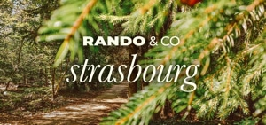 Groupe Facebook Rando & Co Strasbourg