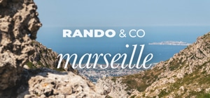 Groupe Facebook Rando & Co Marseille