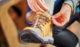 Chaussures de randonnée - Helloways