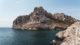 Randonnée dans les calanques jusqu'au Cap Croisette