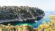 Traversée des calanques de Cassis à Marseille