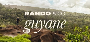 Groupe Facebook Rando & Co Guyane